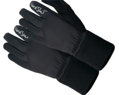 Nordski Warm WS детские  лыжные перчатки черные