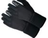 Nordski Warm WS детские  лыжные перчатки черные - 1