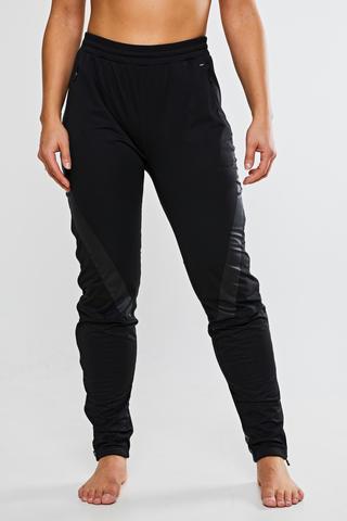 Craft Sharp XC 3/4 Zip лыжные штаны женские