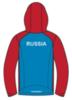Nordski National теплая лыжная куртка женская синяя - 4