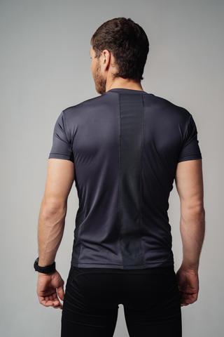 Nordski Sport футболка мужская graphite