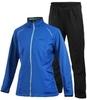 Женский костюм для бега Craft Active Wind Blue - 1