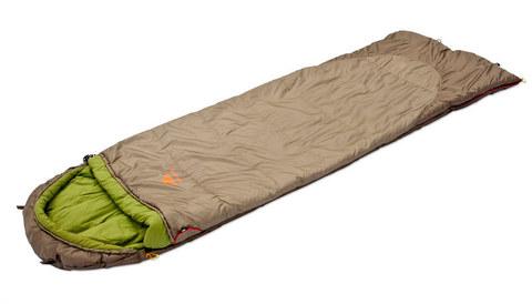 Alexika Summer Wide Plus спальный мешок кемпинговый
