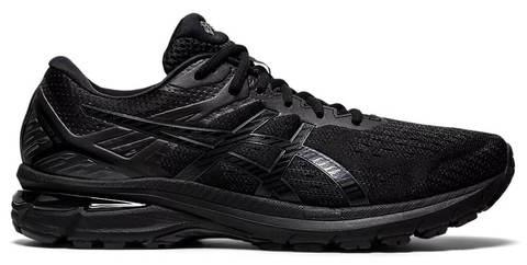 Asics Gt 2000 9 кроссовки для бега мужские черные (Распродажа)
