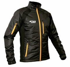 RAY Active утепленная лыжная куртка black