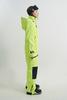 Cool Zone OVER комбинезон женский сноубордический салатовый - 3
