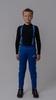 Nordski Jr Premium Patriot детские брюки самосбросы - 2