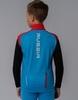 Nordski Jr Premium RUS детский лыжный жилет - 3