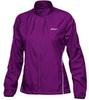 Ветровка женская Asics Woven Jacket purple - 1
