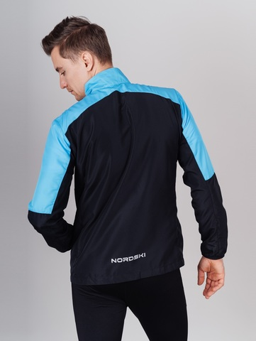 Nordski Sport Premium костюм для бега мужской