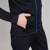 Nordski Drive лыжная куртка мужская black-blue - 4