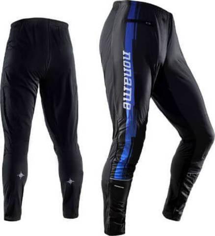 Noname Running Pants Plus Clubline спортивные брюки унисекс черные