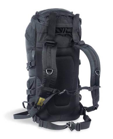 Tasmanian Tiger Trooper Light Pack 22 спортивный рюкзак black