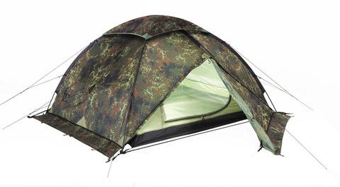 Tengu Mark 10T туристическая палатка четырехместная