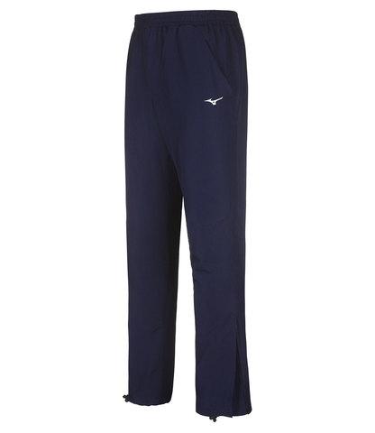 Спортивный костюм мужской Mizuno Micro Tracksuit синий