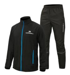 Nordski Motion Run костюм для бега мужской Black
