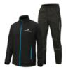 Nordski Motion Run костюм для бега мужской Black - 1