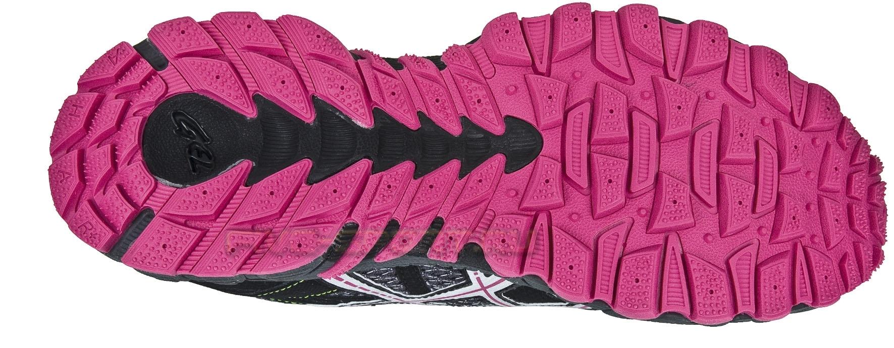 Asics Gel-Trail Lahar 5 кроссовки для бега женские - 2