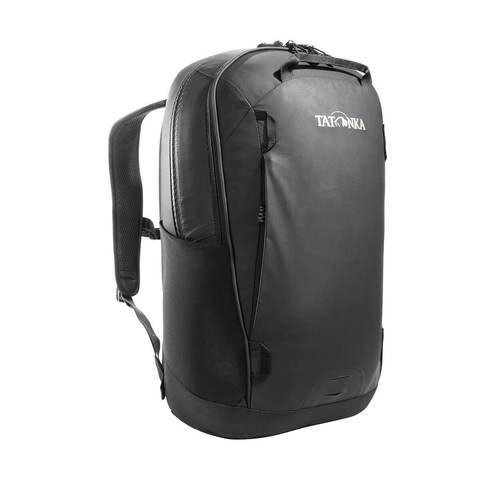 Tatonka City Pack 25 городской рюкзак black