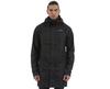 Куртка-парка Craft Parker мужская черная - 3