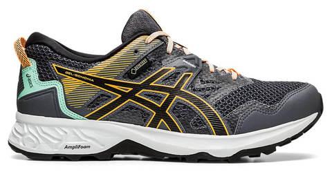 Asics Gel Sonoma 5 GoreTex кроссовки для бега женские серые