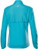 Ветровка женская Asics Woven Jacket blue - 2