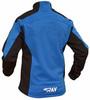 RAY Race WS лыжная куртка унисекс blue-black - 2