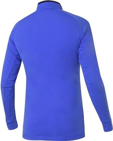 Noname Thermo утепленная рубашка blue