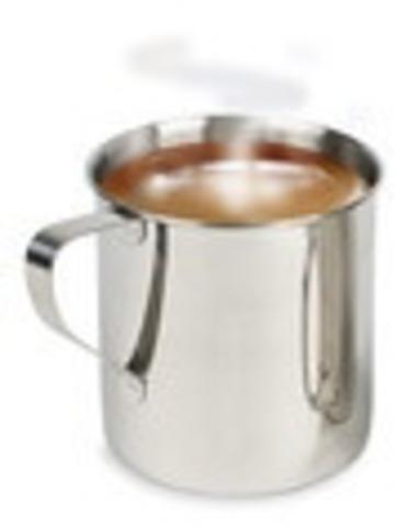 Tatonka Mug кружка из нержавеющей стали