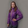 Nordski Motion утепленный лыжный костюм женский purple-black - 3