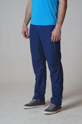Nordski Jr Sport детские штаны для бега navy