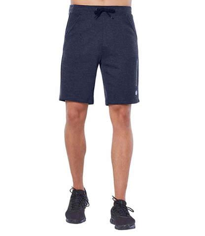 Asics Tailored спортивные шорты мужские синие