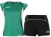 Asics Set Olympic Lady форма волейбольная женская green - 1