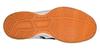Asics Upcourt 3 женские волейбольные кроссовки белые - 2