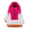 Asics Upcourt 3 женские волейбольные кроссовки белые - 3