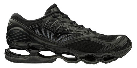 Mizuno Wave Prophecy 8 кроссовки для бега мужские черные (Распродажа)
