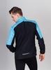 Nordski Sport Premium костюм для бега мужской light blue-black - 3