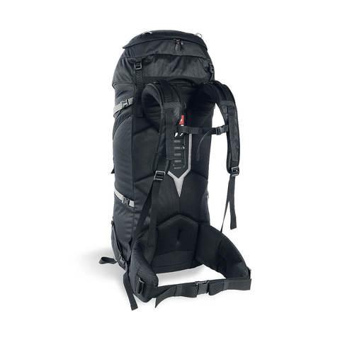 Tatonka Karas 70+10 туристический рюкзак black