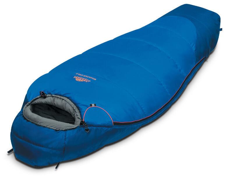 Alexika Mountain Child спальный мешок туристический - 1