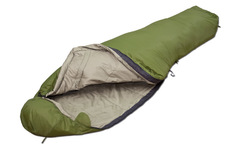 Tengu Mark 29SB спальный мешок экстремальный