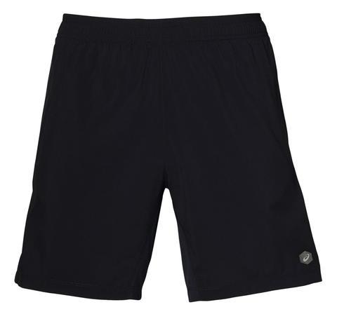 Asics True Prfm Short шорты для бега мужские черные