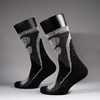 Nordski Wool термоноски черные-серые - 3