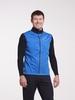 Nordski Premium детский лыжный жилет синий-черный - 1