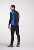 Nordski Premium детский лыжный жилет синий-черный - 2