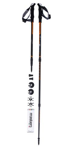 Masters Sherpa CSS телескопические палки