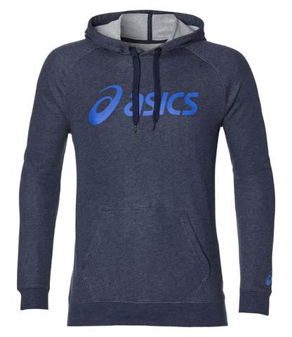 Asics Big Logo спортивный костюм мужской blue