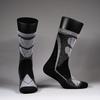 Nordski Wool термоноски черные-серые - 1