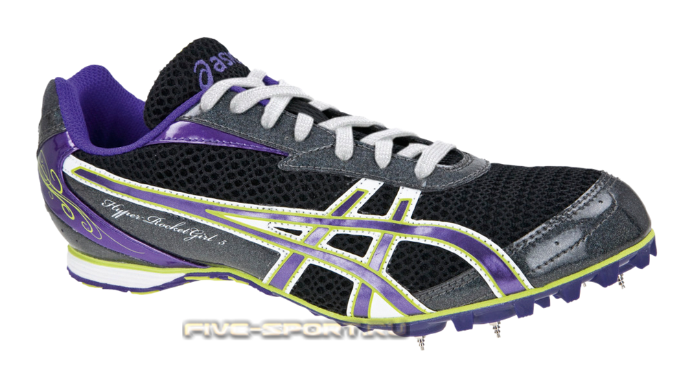 Asics Hyper Rocket Girl 4 унисекс - 2