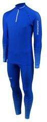 Noname XC Racing 19 лыжный гоночный костюм синий