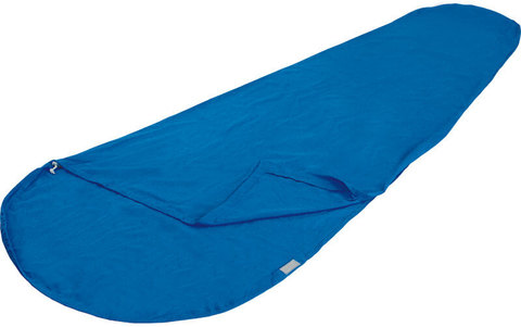 High Peak Cotton Inlett Mummi вкладыш в спальный мешок